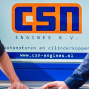 CSN Engines BV kiest AKDG