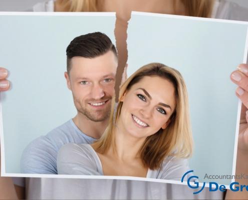 Ex-echtgenoot moet meewerken aan uitfasering PEB