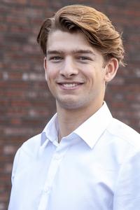 Niels van Sleeuwen