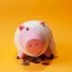 Spaarvarken in verband ontwikkeld ivm failliet